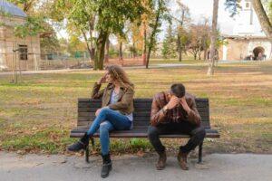 Tanda-Tanda Hubungan Mulai Toxic Dan Tidak Sehat
