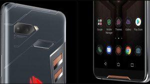 Asus Meluncurkan Smartphone Gaming Dengan Ram 12 GB