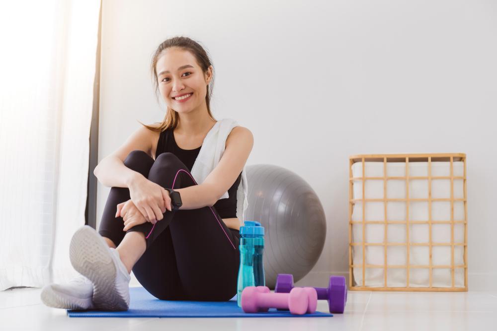 Tips Menghilangkan Malas Untuk Berolahraga Saat New Normal Di Berlakukan