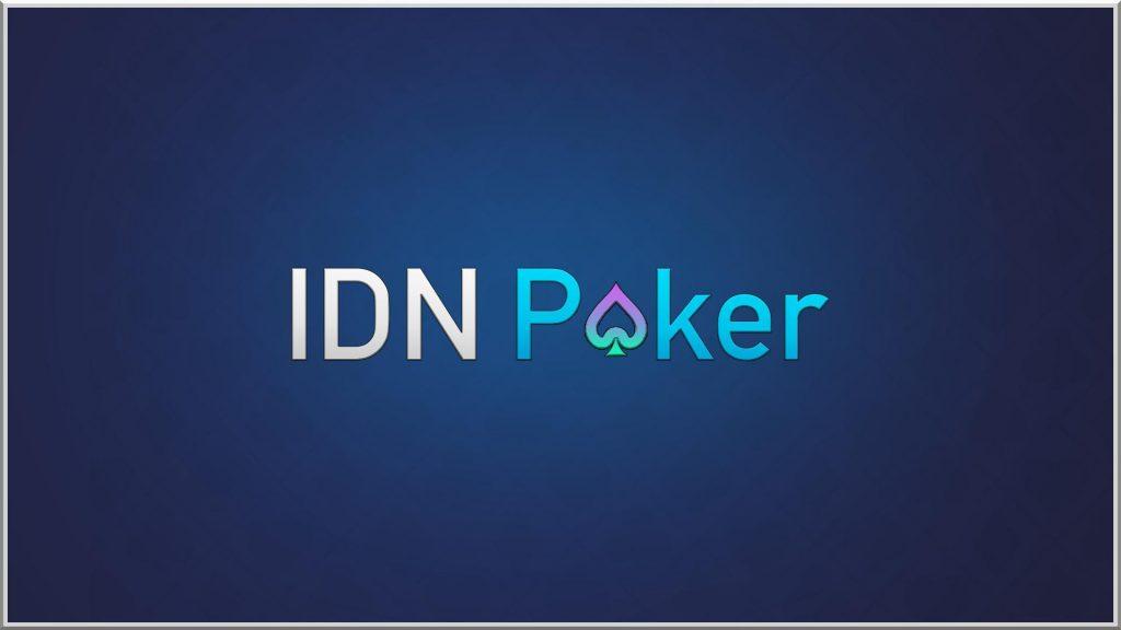 IDN Poker Play