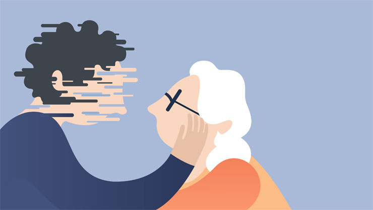 Peradangan Saraf Penyebab Utama Gangguan Kognitif