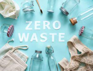 Kerjasama Seluruh Sektor Dalam Pelaksanaan Zero Waste