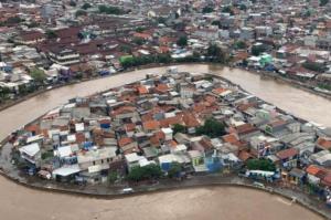 3 Faktor Penyebab Jakarta Akan Tenggelam 10 Tahun Kedepan