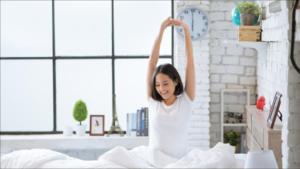 Kerutinan Bangun Pagi Nyatanya Dapat Buat Jadi Lebih Bahagia